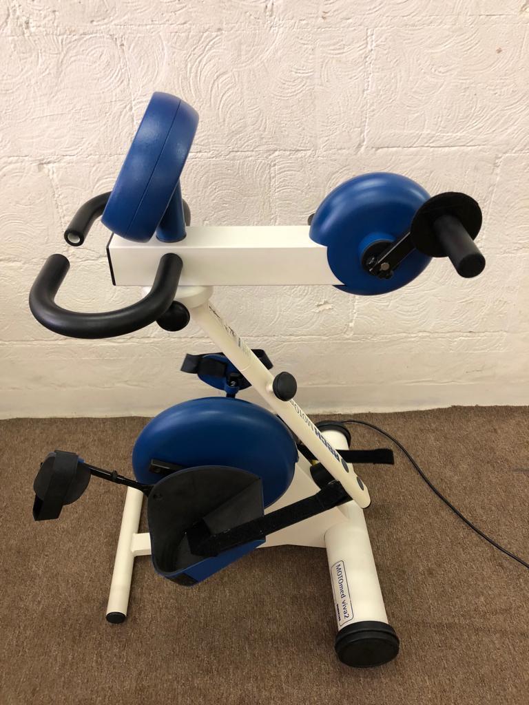 Viva 2 motomed bewegingstrainer voor armen en benen